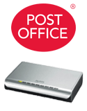 Post Office Unlimited Broadband