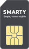smarty simcard