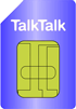 TalkTalk All in SIM