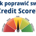 Jak poprawić swoją zdolność kredytową w UK