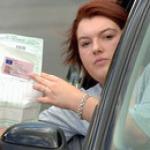 Jak wymienić prawo jazdy na brytyjskie