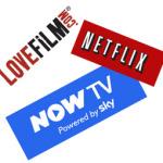 Gdzie oglądać filmy w UK