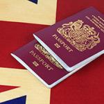 Obywatelstwo dla dziecka w UK