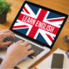 computer desktop learn english