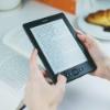 Nauka angielskiego z Kindle