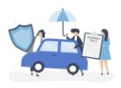 Ubezpieczenie samochodu w UK: Comprehensive