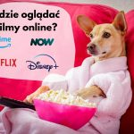 Gdzie oglądać filmy online w UK?